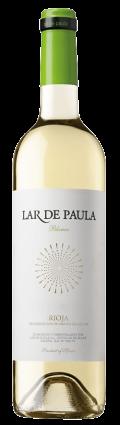 LAR de PAULA | BLANCO SEMIDULCE