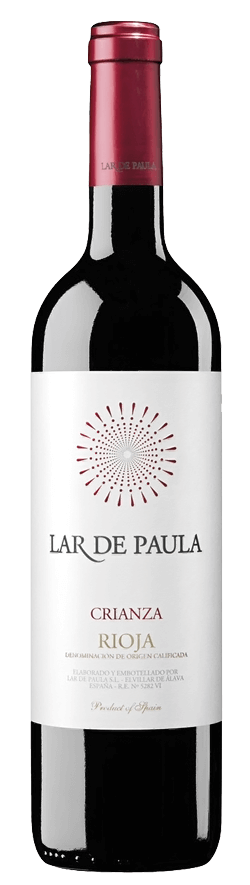 LAR de PAULA | CRIANZA